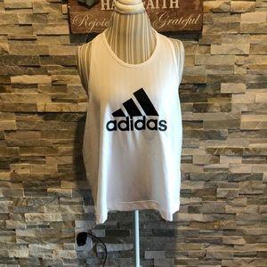 Ladies Adidas tank